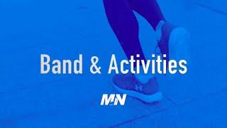 Activities & Band