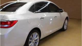 2013 Buick Verano Used Cars El Paso TX