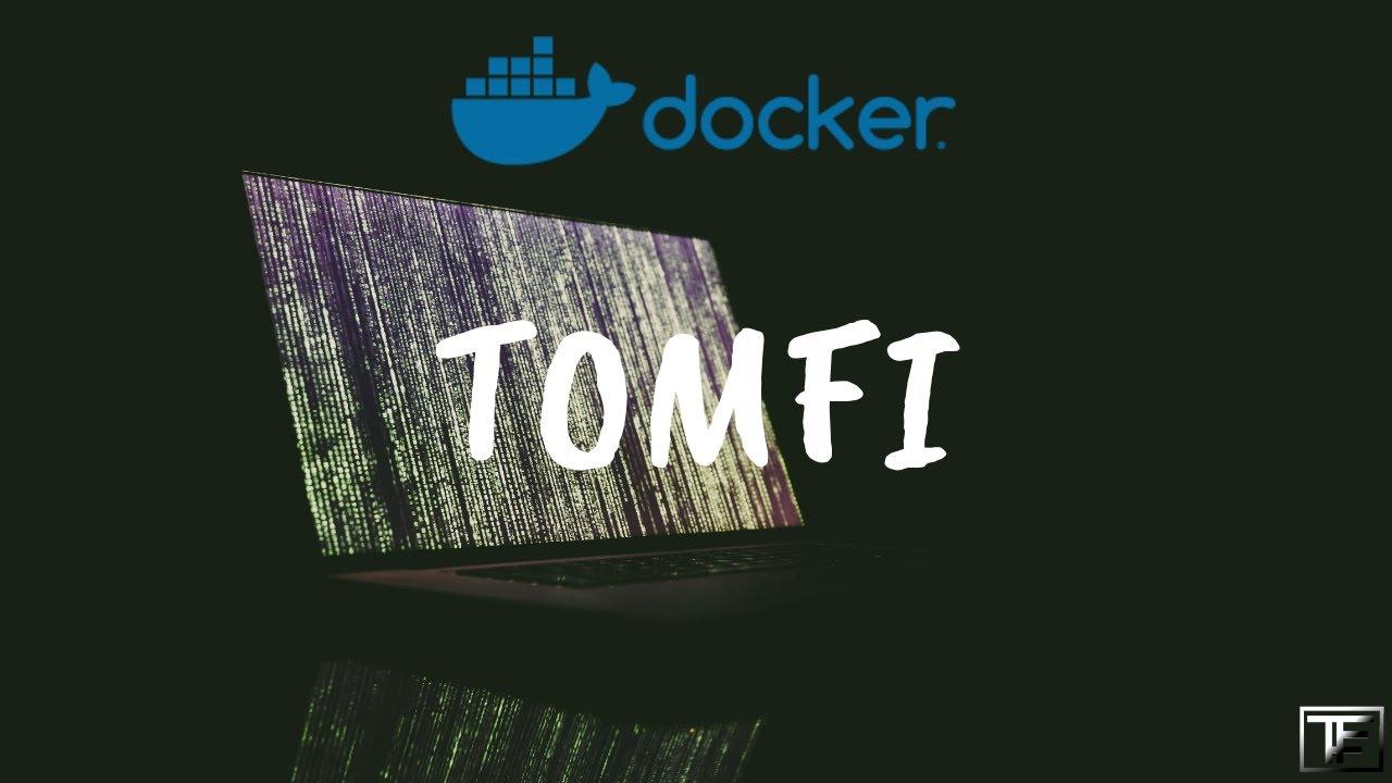 דוקר למתחילים חלק 1 - DockerIL