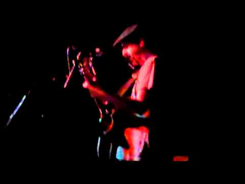 Tony Sly - Bob Dylan cover, Moonshiner, live @ Hotel Cafe