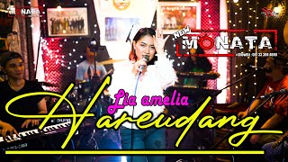 Download Mp3 New Monata - Hareudang  Cover  Lia Amelia