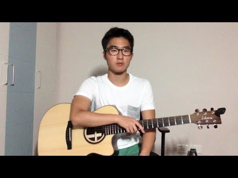 How To Play: Sprint by Sungha Jung (Part 1)