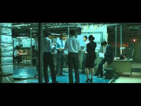 A Company Man - Trailer Deutsch