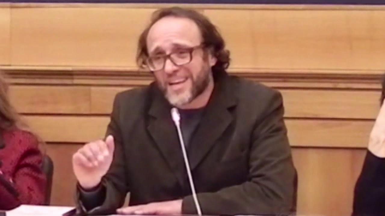 STOP 5G in ITALIA, MAURIZIO MARTUCCI alla CAMERA DEI DEPUTATI