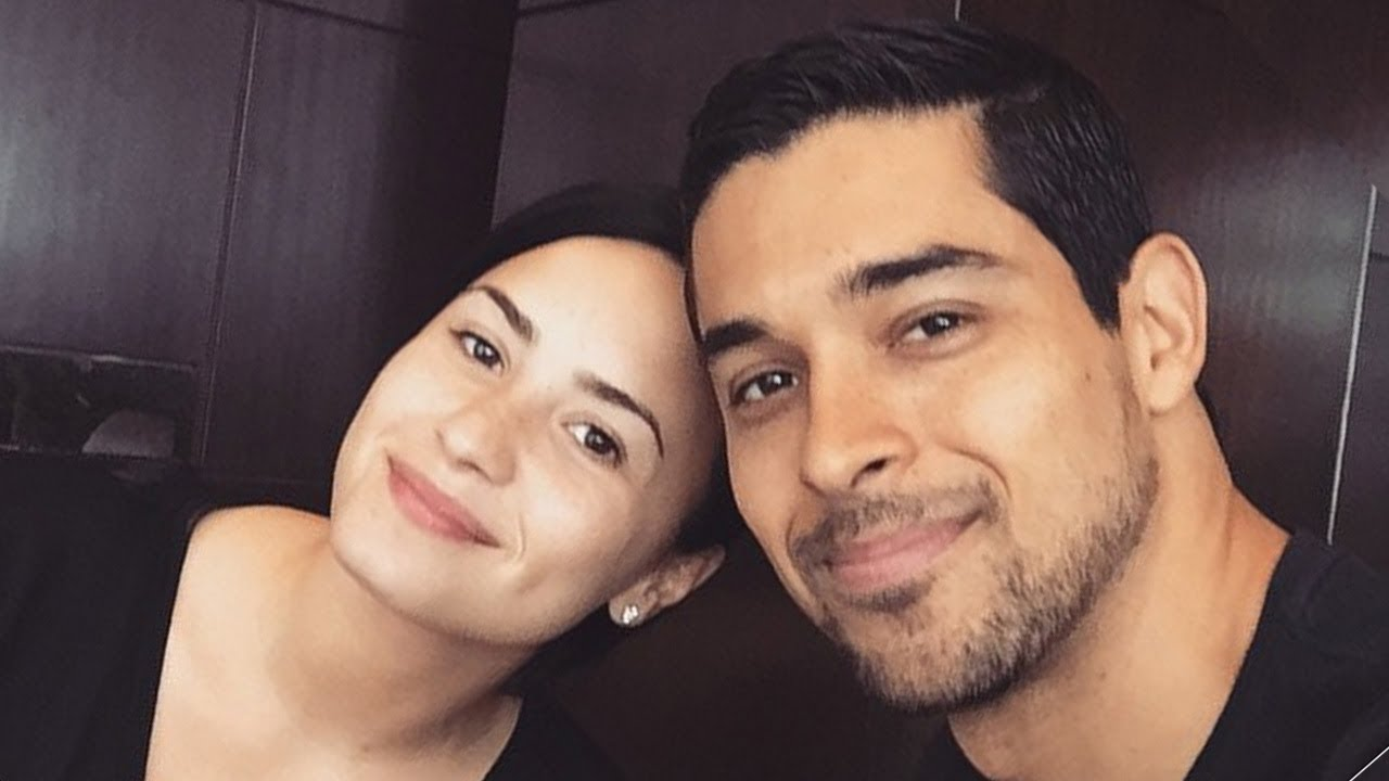 """Demi Lovato Is """"Getting Better"""" with Daily Visits from Ex Wilmer Valderrama"""