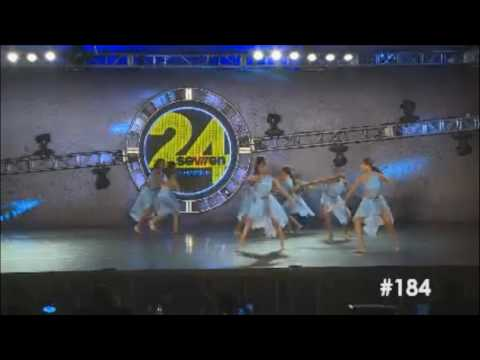 DanceMakers of Atlanta - Shoulder To Shoulder