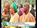 Inside lagos new year celebrations mp3