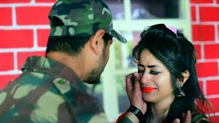 Army images love Indian couple