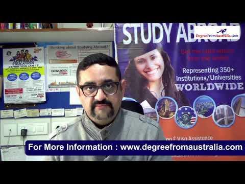 Top universities for MBA in Australia