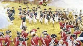 The Causes of the American Revolutionary War