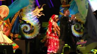 full performance rooplal g banai loongi chutney soca monarch 2016