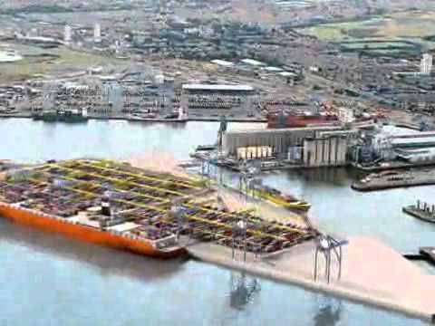 Anjon Freight Services Ltd
