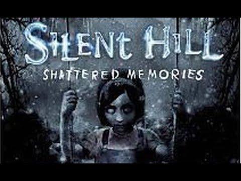 PCSX2 настройка для Silent Hill Shattered Memories