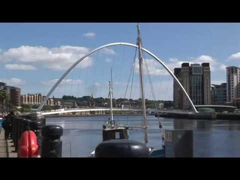 Newcastle-upon-Tyne - Powerhouse of the North