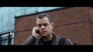 Джейсон Борн / Jason Bourne (2016) 1080p | Трейлер на русском