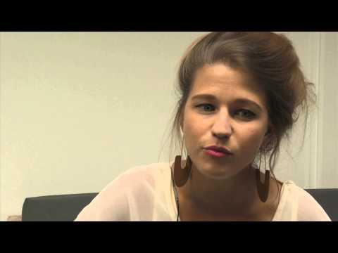 Selah Sue interview (deel 2)