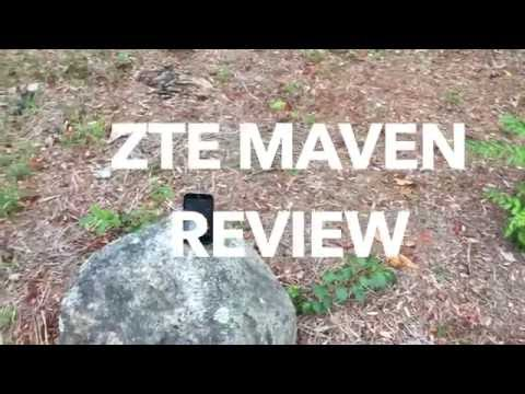 size zte maven 2 unlock free not the