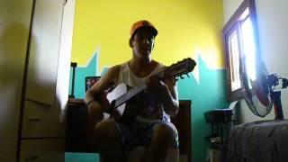 Jivago.R ( Xiffas ) - Pela Cor do Teu Olho (Armandinho Cover)