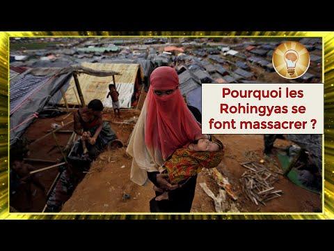 Pourquoi les birmans détestent autant les Rohingyas ? PaternActu #17