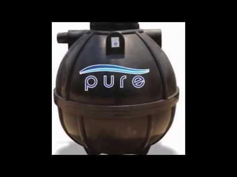 ขายหัวเชื้อจุลินทรีย์บำบัดน้ำเสียราคาถูก SEED PURE ใช้กับถังบำบัดน้ำเสีย ทุกขนาด
