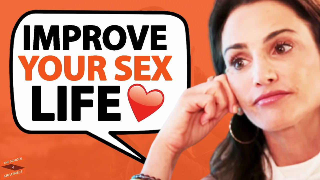 """""""If You Want To IMPROVE Your Sex Life WATCH THIS!"""" 