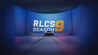 EU RLCS | League Play | Week 2