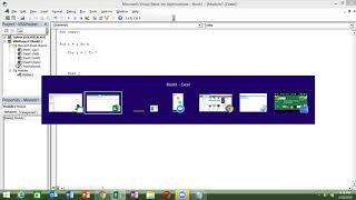 Excel VBA Macros Power Programming in Hindi