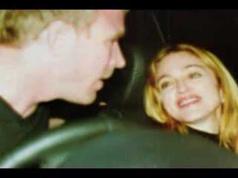 Miles Away /Madonna/ Divorce/Montage