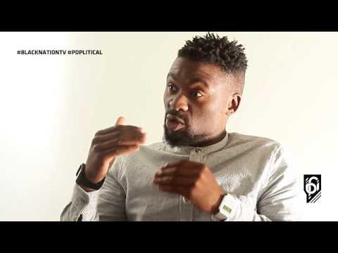 blacknationtv presents: SYNC IN TUNE WITH Q: Episode 4 [Mashayabhuqe KaMamba]