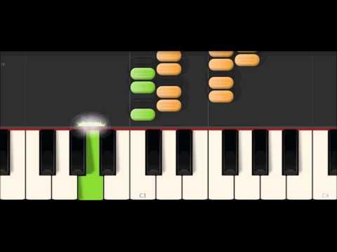 filmpje 5e beethoven keyboard 2 langzaam