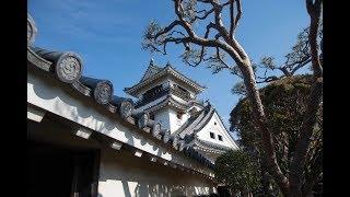 高知龍馬空港着陸のシーンや高知城の写真とコラボしました。懐かしの曲...