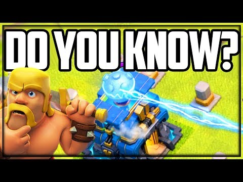 The Clash Of Clans Game Show!