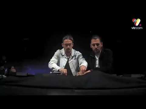 Dimitri Vegas & Like Mike feat. Paris Hilton - Best Friends's Ass Lollapalooza Chile 2019 Mp3