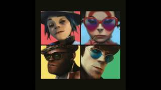 Charger(Feat.Grace Jones)//Gorillaz