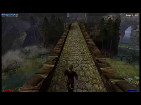 REGoth - Progress on Music (Commentary)