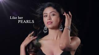 Chandrani Pearls Tvc  - Ft Ritabhari Chakraborty