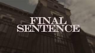 LIZZIES - FINAL SENTENCE  (Official Video)