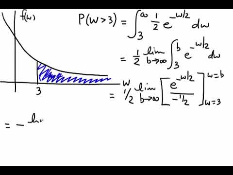 Exponential Examples | STAT 414 / 415