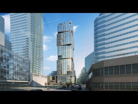 Future Seattle 2020 - Tallest Building Projects and Proposal