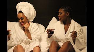 Смотреть клип Phyllisia Ross & Rutshelle Guillaume - I'Ll Be There