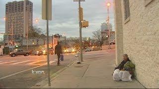Tackling Homelessness and Mental Illness