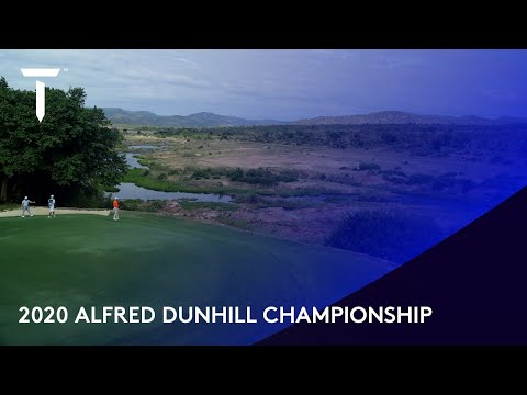 Extended Highlights | 2020 Alfred Dunhill Championship