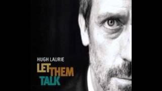 Hugh Laurie - Crazy Arms