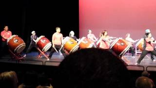 "Snapshot of ""M-Phatic"" by LATI and Hondaiko Students"