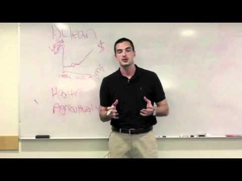 ERS 191 - Energy Economics Part 1 of 2