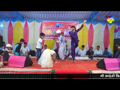 बहुत-शानदार-देशी-भजन-||-कालवी-काठेरी-रे-||-mangilal-janwa-choudhary-bhajan-latada-live-2019