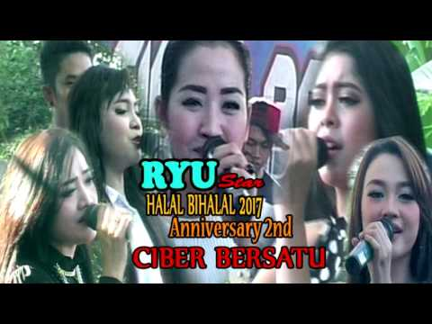 Ojo Nguber Welase - Arlida Putri Ryu Star CIBER Anniv 2nd