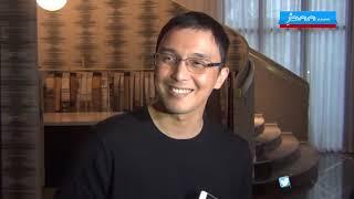 Dimas Aditya Buka Bisnis Interior Jok Mobil - JPNN.COM
