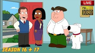 Family Guy Full Episodes HD - Family Guy Live Stream 24/7