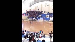 Lomba Futsal SMK 5 Semarang (Ultras) vs SMA 13 Semarang 2015